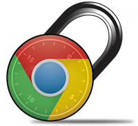 chrome-lock