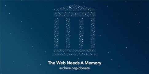 the web needs a memory