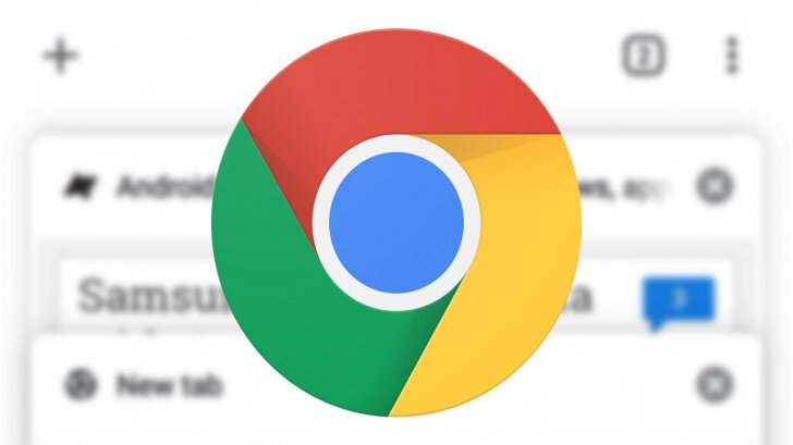 chrome logo aug 2020