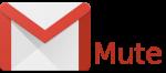 Σίγαση ενός email thread και κατάργηση Σίγασης στο Gmail