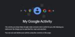 Πώς να αποτρέψετε άλλους να δουν την δραστηριότητα σας στο Google