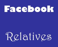 facebook-relatives